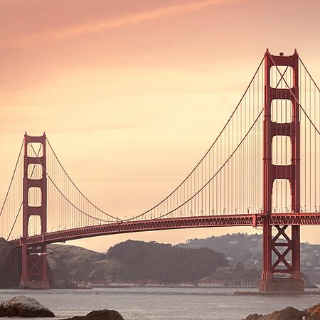 Bridge construction, USA